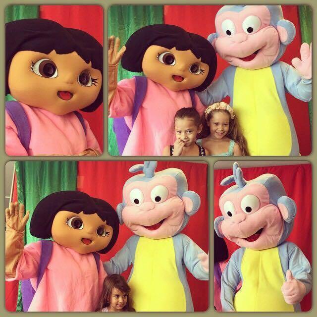 Dora-Aventureira