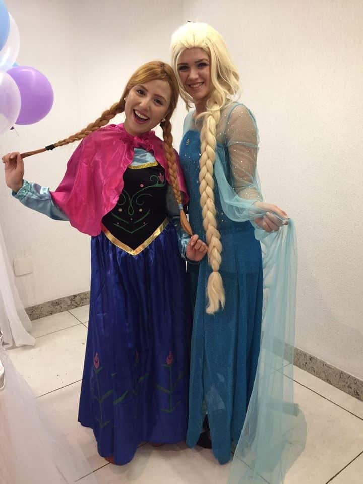 Frosen-Ana-e-Elsa