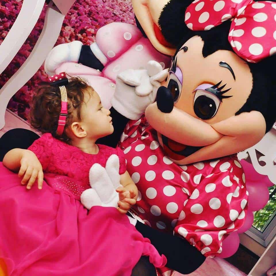 Minnie-Rosa