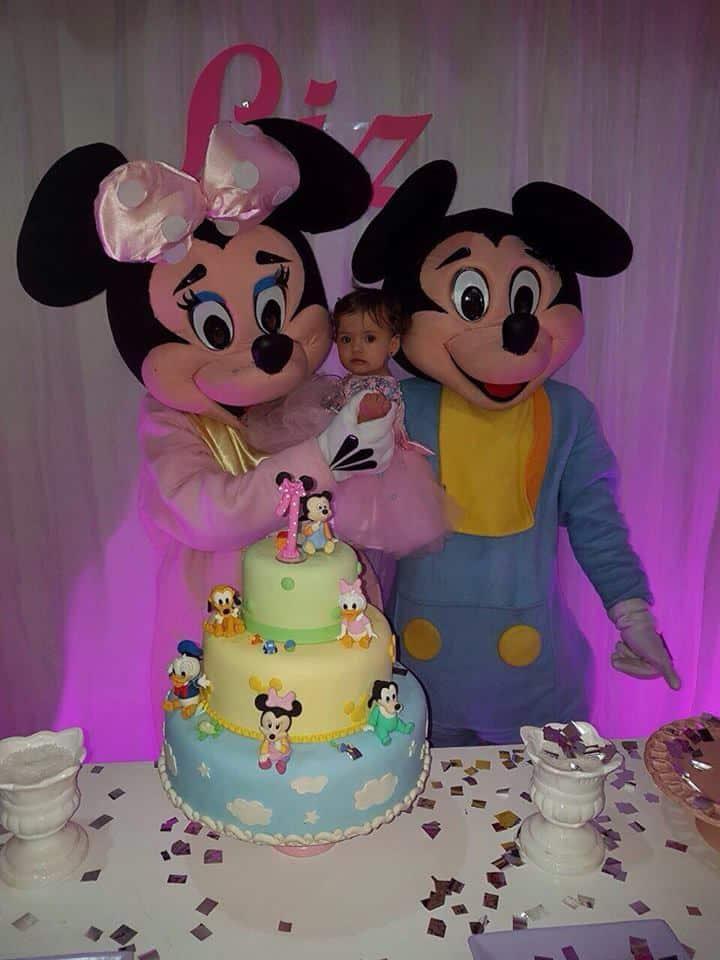 Minnie-e-Mickey-baby