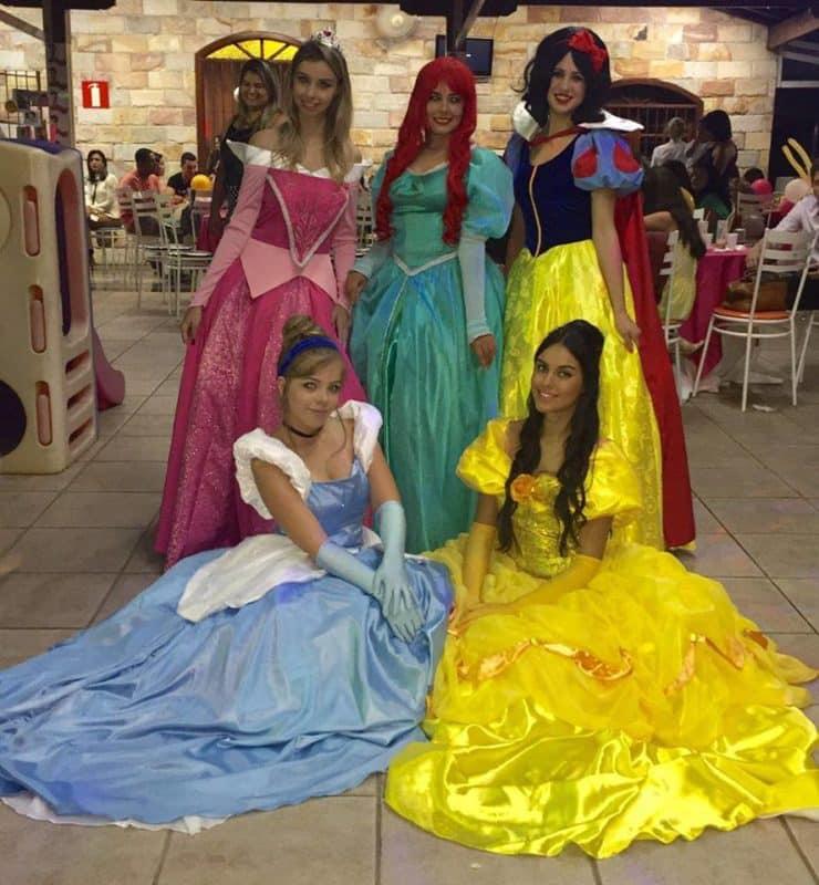 Princesas-Disney-tema-festa-infantil