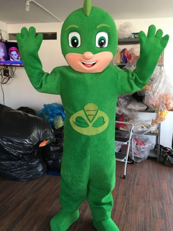PJMakes verde